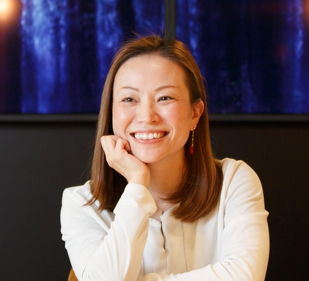 代表理事 平田麻莉