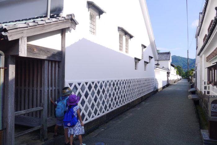 ワーケーション in 萩市