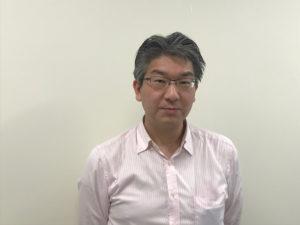消費税転嫁対策室塚本さん